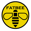 Fatbee Scooter Logo